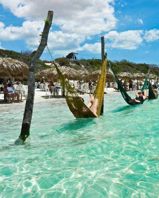 Ruta por el noreste de Brasil - Blogs de Viajes