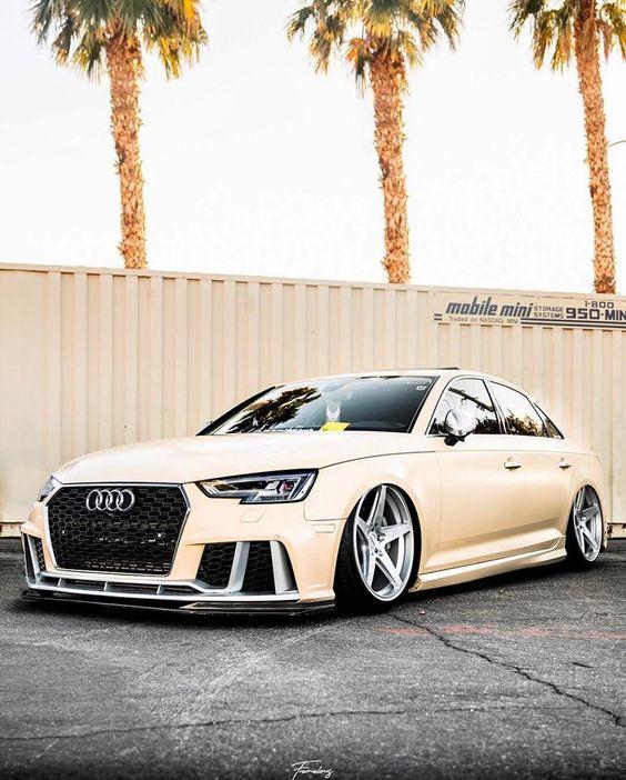 Caractere A4 S4 Body Kit In 2020 Audi A4 Audi Audi Dealership