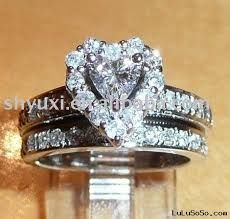 ~Wedding Rings ~ Bond of love~ Love this ring~ Who know what God has in store for me~