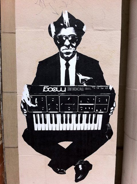 Chicago Street Art #AnInfomatiqueFavorite