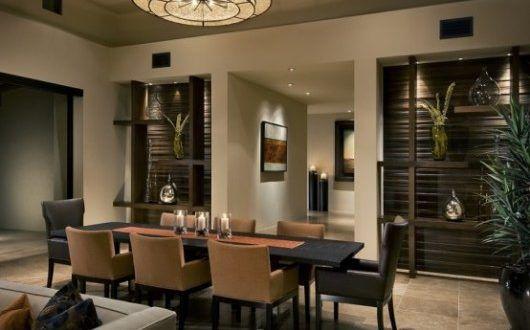 صور ديكورات غرف سفرة 2020 اشكال غرف سفرة ميكساتك Home Decor Home Decor