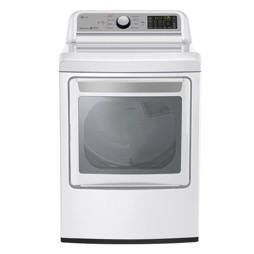 Lg 7 3 Cu Ft Electric Dryer At Menards Lg Reg 7 3 Cu Ft Electric Dryer Electric Dryers Gas Dryer