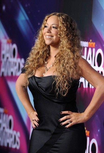 Mariah Carey Photos - TeenNick HALO Awards - Zimbio