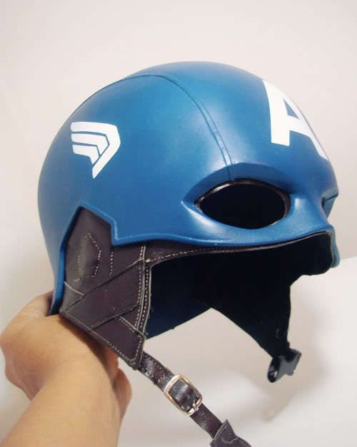 3d printable model captain america civil war helmet v20 print 3d printable model captain america civil war helmet v20 print file formats stl obj do3d captain america uniform study pinterest file format pronofoot35fo Image collections
