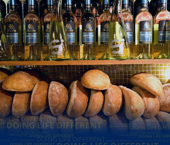 Foodie Vacation Sweepstakes | Ann Arbor, Michigan - enter to win today!
