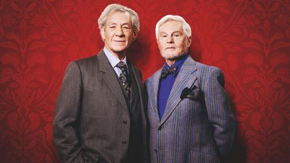 UK comedy Vicious, which stars Ian McKellen and Derek Jacobi, will get a special one-off episode in 2016. Are you a fan of the series?