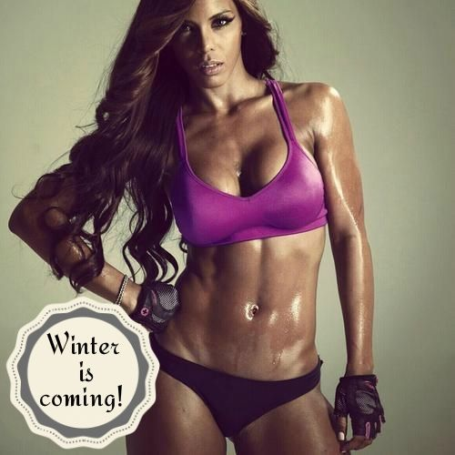Winter Is Coming - Guide On How To Stay Fit Through The Winter -