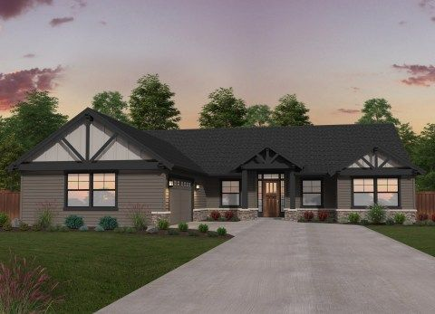 Adirondack Lodge House Plan Modern Lodge Home Design Floor Plan Craftsman House Plans Home Design Floor Plans Ranch House Plans