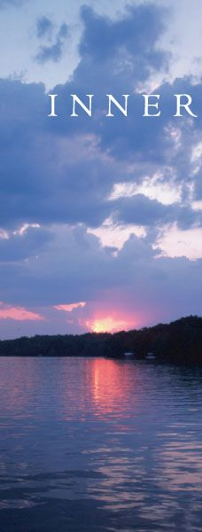 Affirmations for Inner Healing