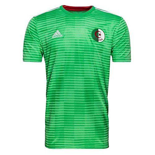 Adidas Maillot de l'Algérie pour garçon: Vêtement de sport
