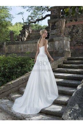 """Sincerity Bridal Wedding Dresses Style 3895  """
