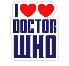 I *heart* Doctor Who
