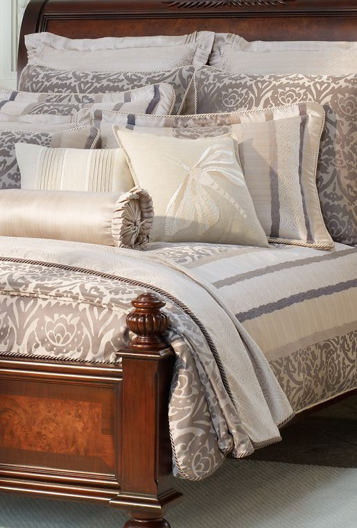 Superior Greyhaven Bedding Collection | Bombay Canada | Bedrooms By Bombay Canada |  Pinterest | Bedding Collections, Bedrooms And British Colonial Bedroom