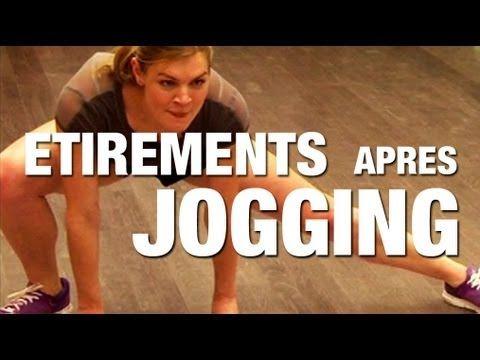 Lucile vous propose cette semaine une séance d'étirements à faire juste après votre jogging ! Retrouvez notre dossier étirements : http://www.doctissimo.fr/h...