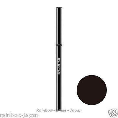Shu Uemura Lasting Soft Gel Pencil Eyeliner color Black Makeup JAPAN
