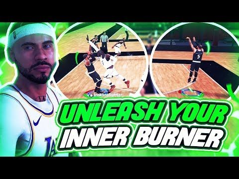 Unleash Your Burner With The Best Greenlight Jumpshot For Rec Center Mypark Neighborhood Nba 2k19 Https Youtube Com Watch V B1 K The Neighbourhood Nba Rec