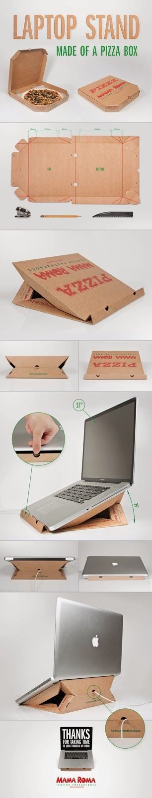 Laptop-stand-made-of-a-pizza-box.jpg 306×1.600 pixels