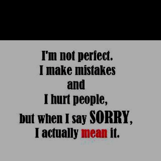 Quotes Sorry I Hurt You – Daily Motivational Quotes