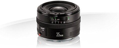 Amazon Com Canon Ef 35mm F 2 Wide Angle Lens For Canon Slr Cameras Old Model Camera Lenses Camera Photo Wide Angle Lens Canon Lens Wide Angle