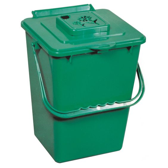 Have to have it. Exaco Eco Kitchen Compost Pail - $19.99 @hayneedle