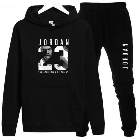 Jordan Hoodies Jordan 23 Sportwear Sets
