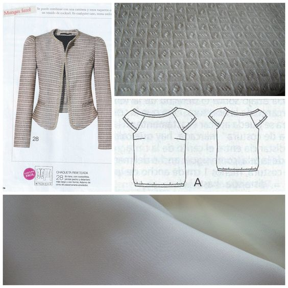 Moda en la costura: Primavera/verano 2013