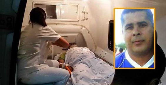 Jacobina - Morre jacobinense vítima de acidente na BA-131