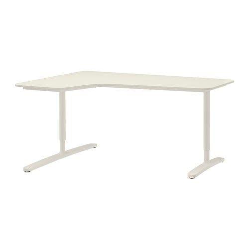Ikea Us Furniture And Home Furnishings Ikea Corner Desk Ikea Bekant