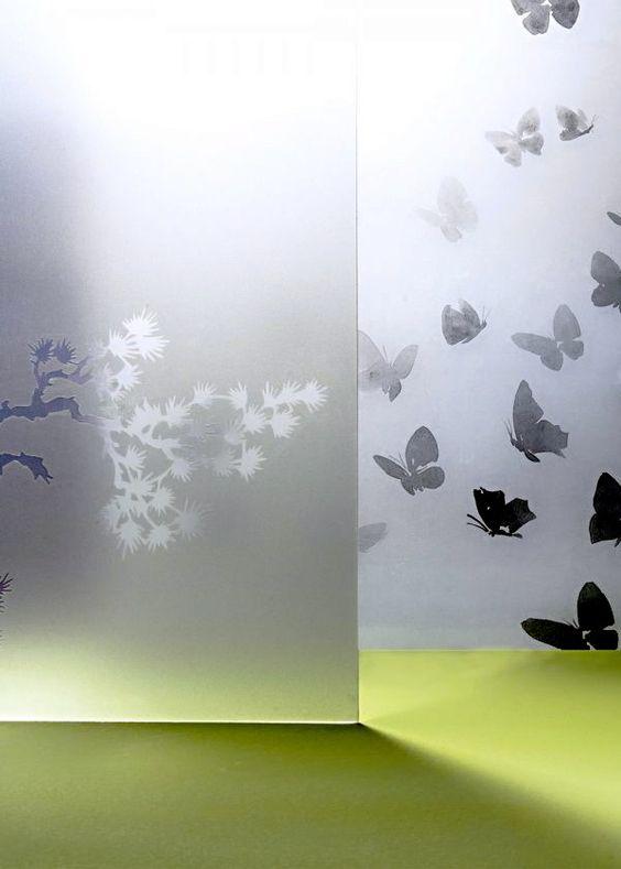 Des stickers pour voir sans être vus - Design Folia blog