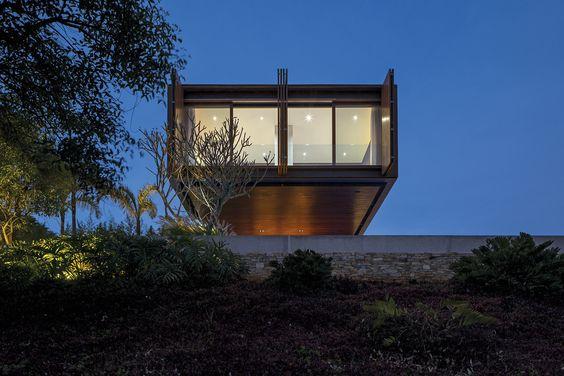 Galeria de Residência RSC / Jacobsen Arquitetura - 4