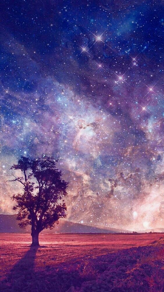 Pin By Love Kpop On خلفيات كيوت Galaxy Wallpaper Beautiful Nature Wallpaper Scenery Wallpaper