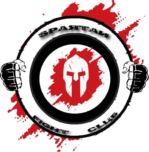 Propuesta diseño de Logotipo para Academia Artes Marciales Mixtas SPARTAN