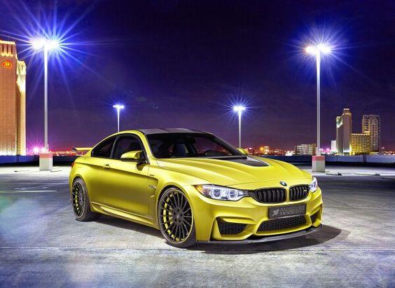 Custom BMW M-tech