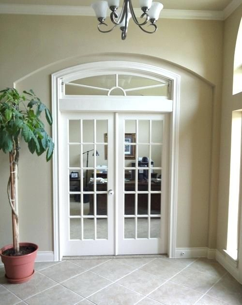 Arched Interior French Doors Incredible Interior French Doors With