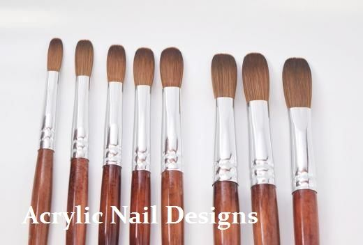 20 Great Ideas How To Make Acrylic Nails By Yourself Nailarts Acrylic Nail Brush Nail Brushes Diy Acrylic Nails