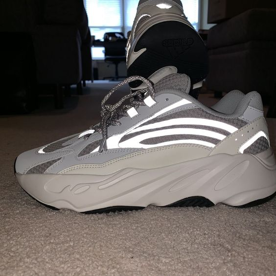 Adidas Yeezy Boost 700 v2 Static Size 11 In Hand Ships Immediately #fashion #clothing #shoes #accessories #mensshoes #athleticshoes (ebay link)