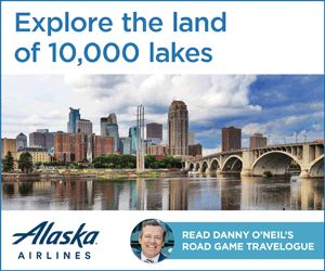 Explore the land of 10.000 lakes