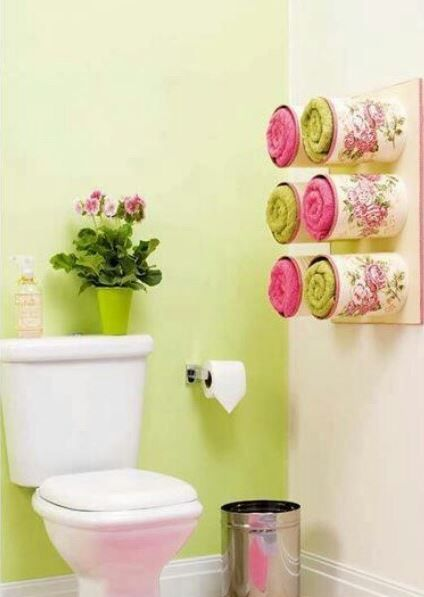   29 Uses For Recycled Coffee Cans   http://sewlicioushomedecor.com