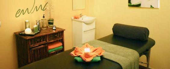 1h de Massagem: você precisa de relaxar na Av. 5 de Outubro