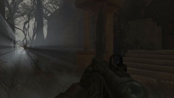 NVIDIA Fallout 4 Mod - Vault 1080 Trailer  www.sta.cr/2tvk3
