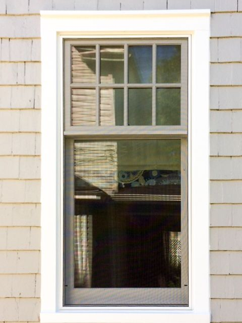 Cottage Style Double Hung Window Windows Fiberglass Windows Double Hung Windows