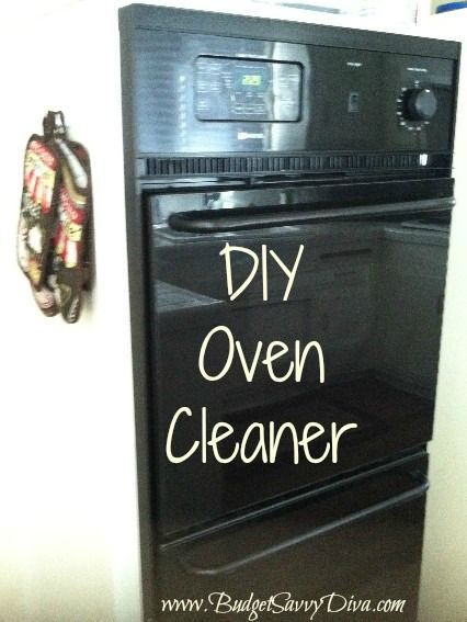 17 best images about oven cleaners on pinterest coats ovens and a diy oven cleaner solutioingenieria Gallery