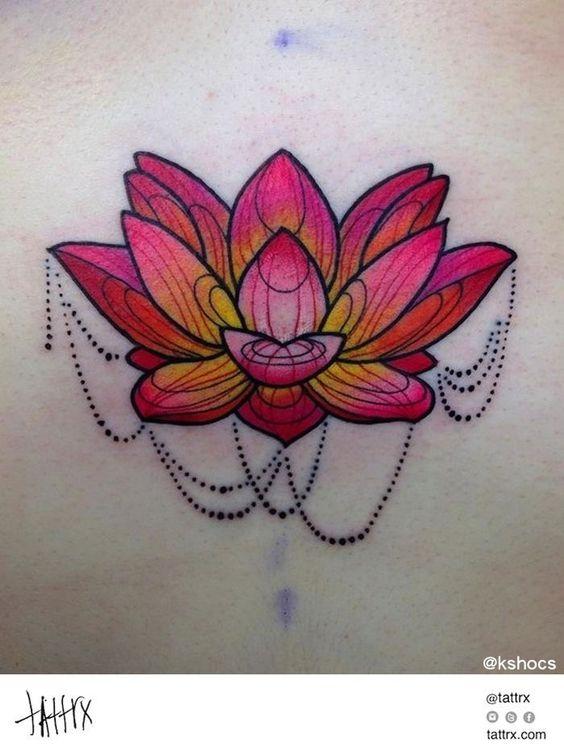 Tattoo ☠ @kshocs