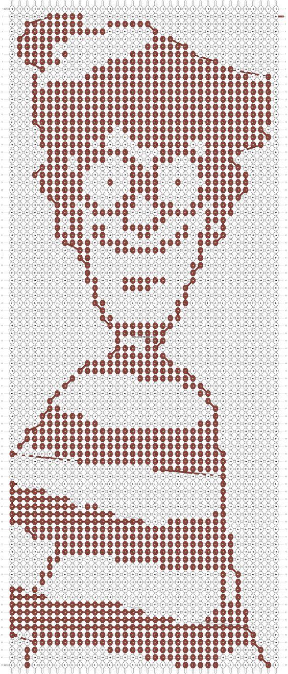 Alpha Pattern #785 added by Katertot