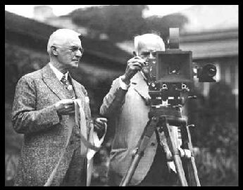 the invention of the motion picture camera The invention of a mobile motion picture camera at the turn of the 20th century opened the doors to a large variety of films.
