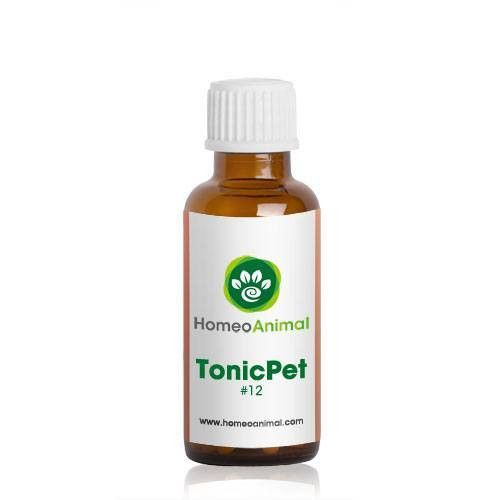 TonicPet #12