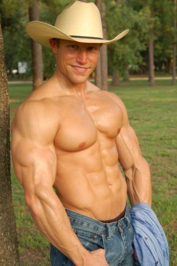 Well howdy;)
