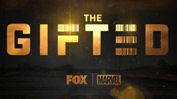 Thiên Bẩm (Phần 1) - The Gifted (Season 1) (2017)