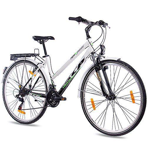 28 Zoll Citybike Trekkingrad Damenfahrrad Kcp Terrion 04250585408517 Damenfahrrad Trekking Fahrrad Fahrrad