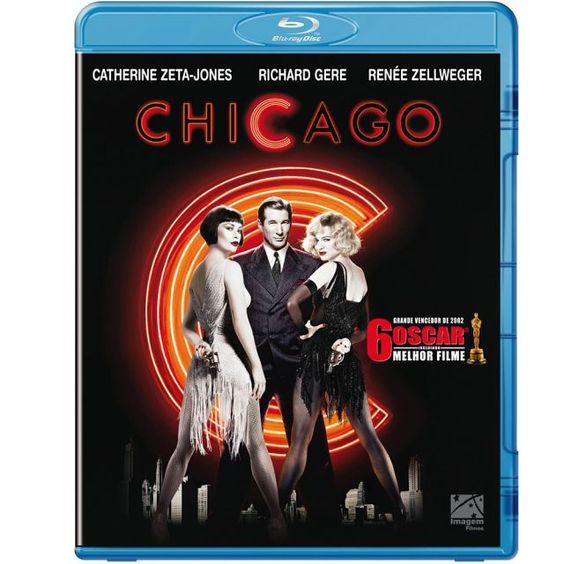 Chicago por R$29,90